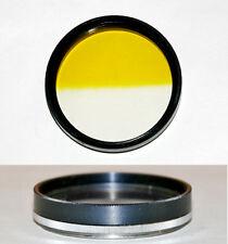 Filtro creativo giallo digradante diametro 52 mm - Filter