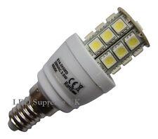 E14 SES 24 SMD LED 380LM 3.8W White Bulb ~50W