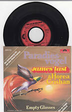 "7 "" James Last  & Horea Crishan - Paradiesvogel"