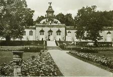Alte Ansichtskarte Postkarte Potsdam Sanssouci Neue Kammern s/w 1964