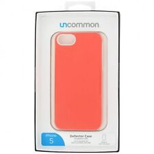 Uncommon white tangerine iphone 5 / 5S case