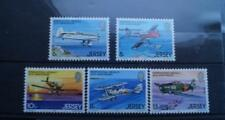 Jersey: 1979 International Air Rally Set of 5 SG208-12