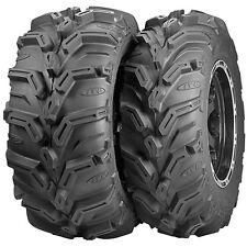 ITP Mud Lite XTR ATV Tires Mud Radial Set of 4 Tire 6 Ply 27x9-12 27x11-12 New