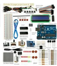 (with UNO R3) - SunFounder New Uno R3 Project Super Starter Kit For Arduino