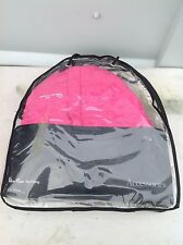 NEW Silver Cross Surf Snug - Sleeping Bag Protection - Pink