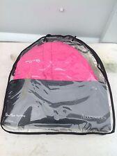 NEW Silver Cross Surf Snug - Sleeping Bag Protection - Pink