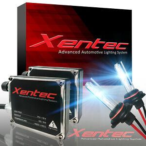 Xentec Xenon Headlight HID KIT H7 H11 H13 9006 9007 for GMC Sierra 3500 3500 HD