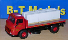 BT Models DA11 Leyland 4W Flatbed Lorry With Paving Slabs 00 Scale