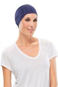 Casual Softie 100% Bamboo Viscose Chemo Stretchable Hat Cap Jon Renau