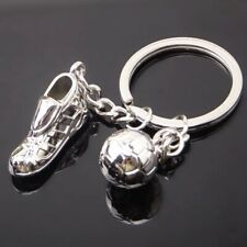 New listing Football Accessories Keyring Keychain Soccer Fans Key Boys Men Gifts Jewelry