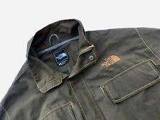 Premium Mens THE NORTH FACE JACKET Coat Top Brown Outdoor Casual Autumn Look L