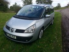 RENAULT ESPACE, 2004 '54' EXPRESSION 1.9 DCI FOR SALE AT PENN HILL MOTORS