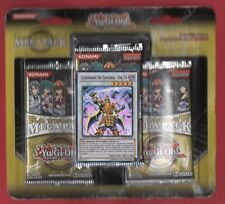 YU-GI-OH! Ra Yellow MEGA PACK Special Edition LEGENDARY SIX SAMURAI-SHI EN