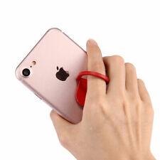 Anello porta-smartphone Alcatel One Touch 992 / 992D Nokia 700 rosso