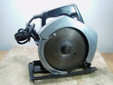 "Vintage & Tested Sear/Craftsman #315.27681 1-1/2Hp 9Amp 7"" Electric Hand Saw"