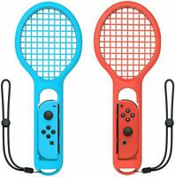 Tennis Racket for Nintendo Switch Joy-Con Controller Swing Mode for Nintendo Gam