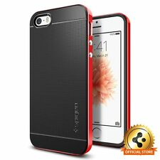 Spigen iPhone SE/5S/5 Case Neo Hybrid Dante Red