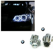 2 AMPOULE BI LED CREE 24W ANGEL EYES BMW SERIE 3 E90 E91 DE 03/2005 A 09/2008