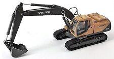 Volvo Excavator Contemporary Diecast Construction Equipment