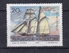 Argentina 1970 Giornata della Marina MHN