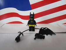 LEGO BATMAN THE JOKER BALLON ESCAPE MINIFIGURE BATMAN WITH WEAPONS SET 70900