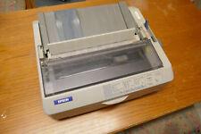 Epson FX 890 Matrixdrucker Nadeldrucker Printer