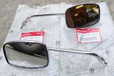 Honda C92 C95 CA92 CA95 CB92 CB93 CB96 CA160 CB160 Rear view Mirror Nos L/R Nos