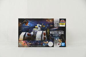 Bandai Mobile Suit Gundam 1/700 Pegasus-Class Assault Landing Craft White Base