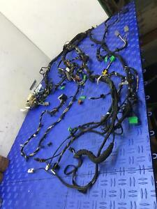 2015 - 2019 LAND ROVER DISCOVERY SPORT DASH PANEL WIRE HARNESS 50IH14401ZB