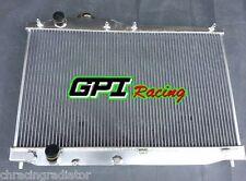 Aluminum Radiator For2000-2009 Honda S2000 2008 2007 2006 2005 MT 2ROW
