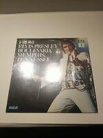 Elvis Presley  From Elvis Presley Boulevard, Memphis Tennessee Vinyl LP