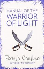 Manual of The Warrior of Light by Paulo Coelho (NEW)