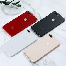 NEW Apple iPhone 8 Plus 64GB | 256GB (UNLOCKED) Gray ║ Silver ║ RED