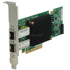 Interne PCI Netzwerkkarten mit 10 Gbps max. Datenübertragungsrate