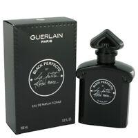 Guerlain La Petite Robe Noire Black Perfecto For Women 3.3 oz EDP Florale Spray
