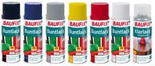 Baufix Buntlack Spray, verschiedene Farben