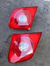 Volkswagen MK5 Inner Tail Lights Pair Hella OEM Jetta GLI 1K5945094J 1K5945093J