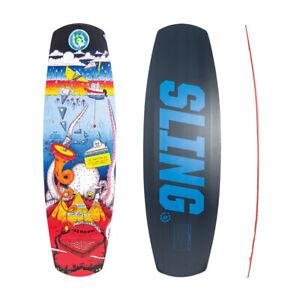 Slingshot Coalition 145cm Wakeboard