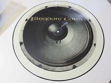 Kingdom Come - a word from lenny, do you like it - Picture-Maxi - Rar  - wie neu