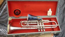 alte trompete meister günther heischkel musik instrument