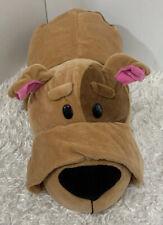 "Flip-A-Zoo Jay Play Large 20"" Plush Savannah Cat & Bodini Bulldog Stuffed Animal"