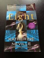 The Eight Book by Katherine Neville