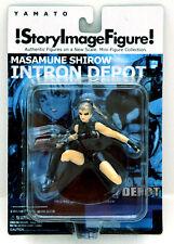 Yamato !Story Image Figure! Masamune Shirow Intron Depot, Series1 GARNET