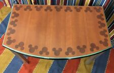 Disney's All-Star Movies Resort Hidden Mickey Table Guest Room Prop New