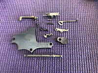 Rossi Model 685 .38 Special Blue Side Plate Thumb Release Cylinder Stop Plunger