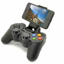 JOYSTICK bluetooth android e PC JOYPAD GIOCHI TV JOYSTICK SENZA FILI WIRELESS