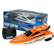 4CH Child/Kids High Speed Wireless Remote Control RC Speedboat Boats RANDOM  LS3