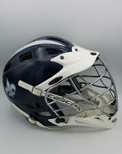 Cascade Cpx R Lacrosse Helmet Blue Adult