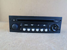 Citroen C2 C3 RD4 Radio Stereo CD Player 2005-2010