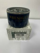 Genuine OE Renault R4 R5 R9 R11 Oil Filter 7701033837
